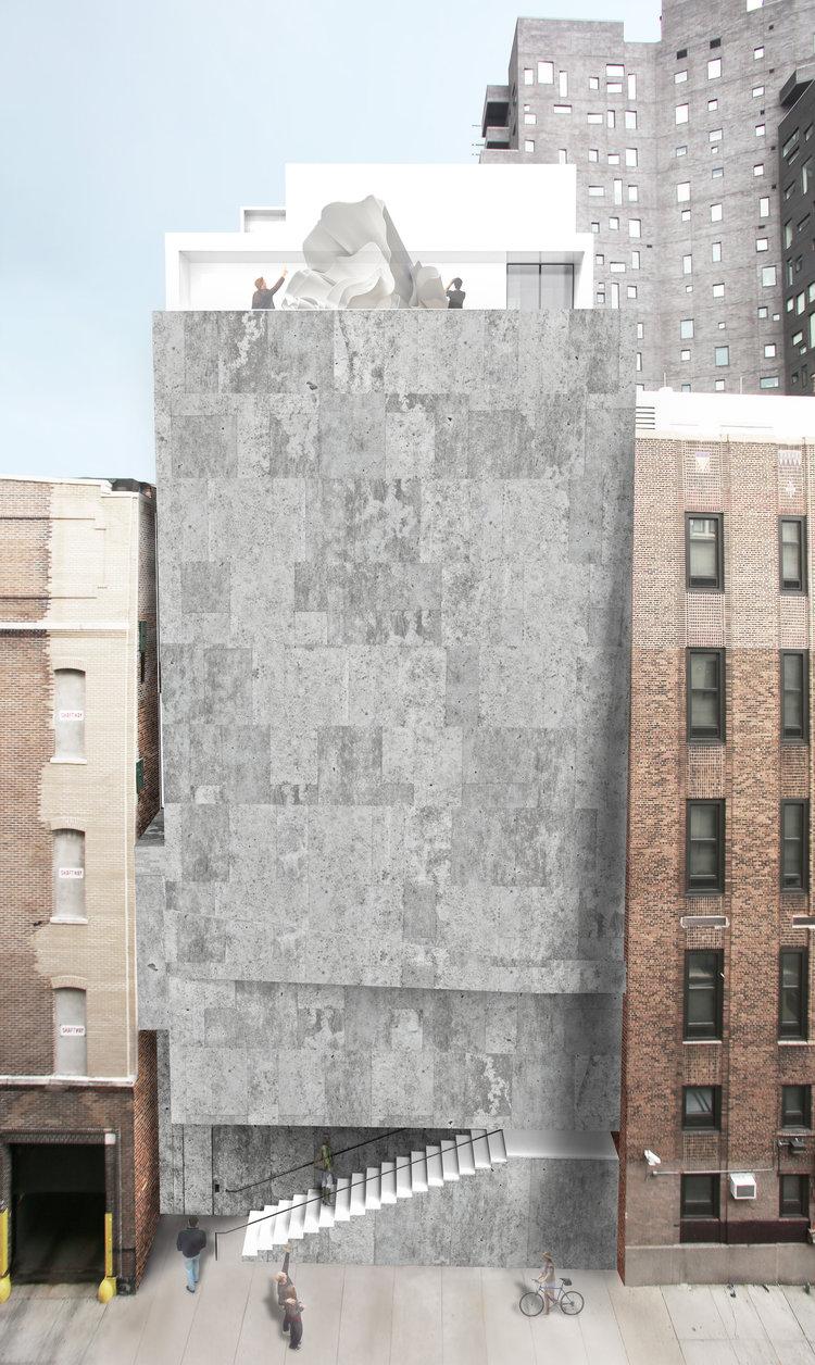 Art Storage U0026 Museum Wins AIA Design Award U2014 MB Architecture _ Modern Award  Winning Design In East Hampton _ Hamptons _ NYC