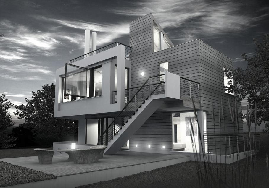 Montauk MoontalkMB Architecture