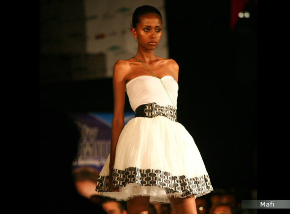 Images courtesy of Hub Africa Fashion Week.