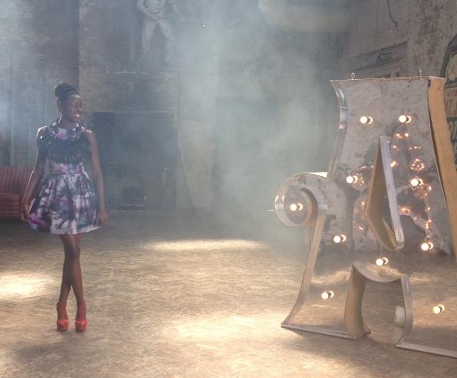 Fuse ODG, Azonto, African Fashion, Choolips, Ghana