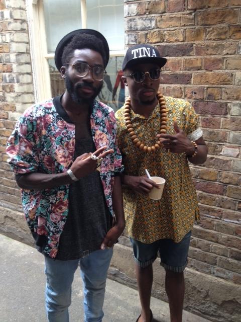 Fuse ODG stylist, Fuse ODG Azonto, Ghana, afrobeats, fuse odg style