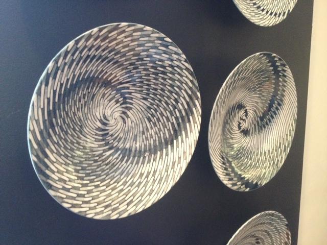 Mutapo Pottery from Zimbabwe (£180 each)