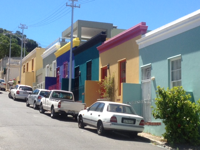 bo kaap cape town south africa visit explore see