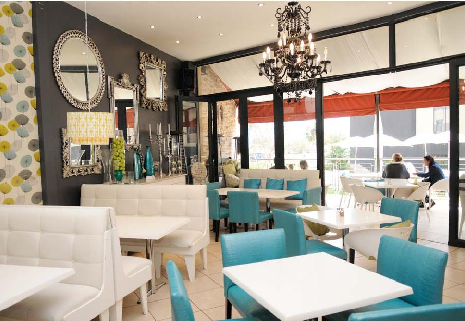 mint lounge lusaka zambia eating best restaurants healthy lunch