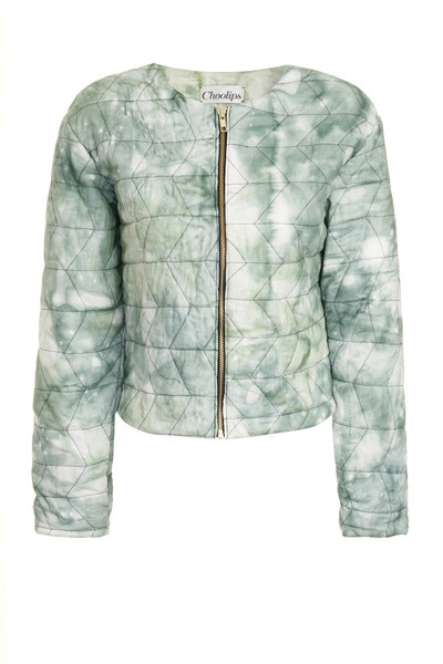 Choolips Quilted Jacket