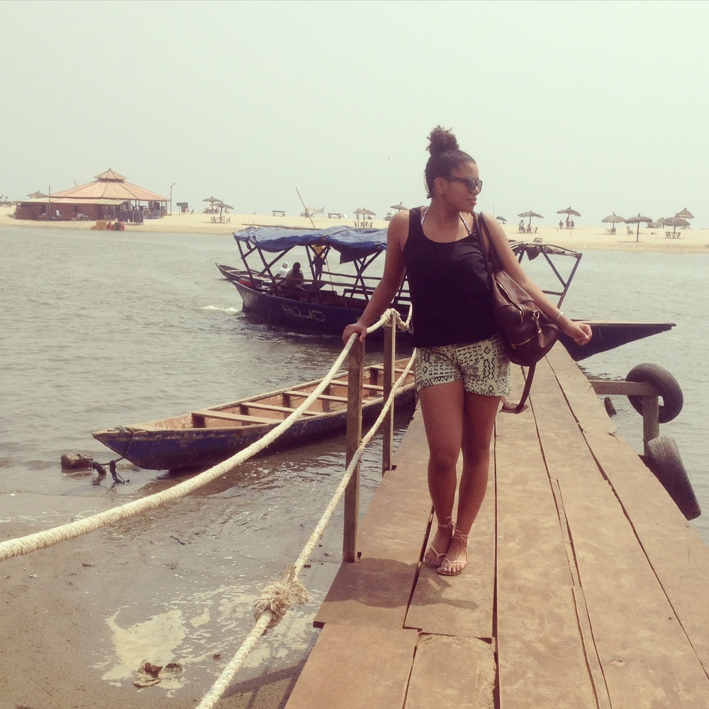 Bojo Beach Kiran Yoliswa Accra Ghana Things To Do Whats On Travelling