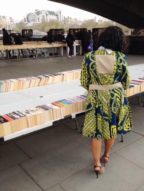 kinabuti african fashion spring print jacket