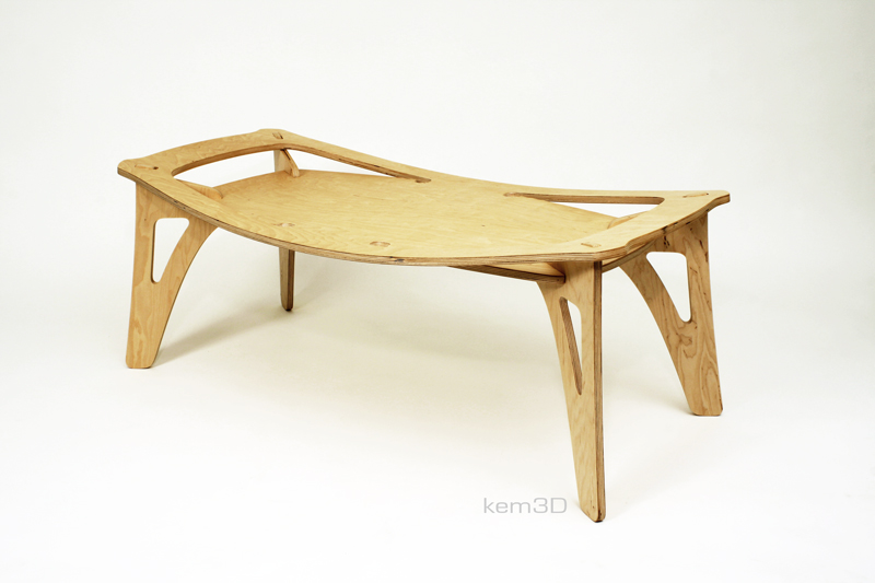 breakplane table (remix)