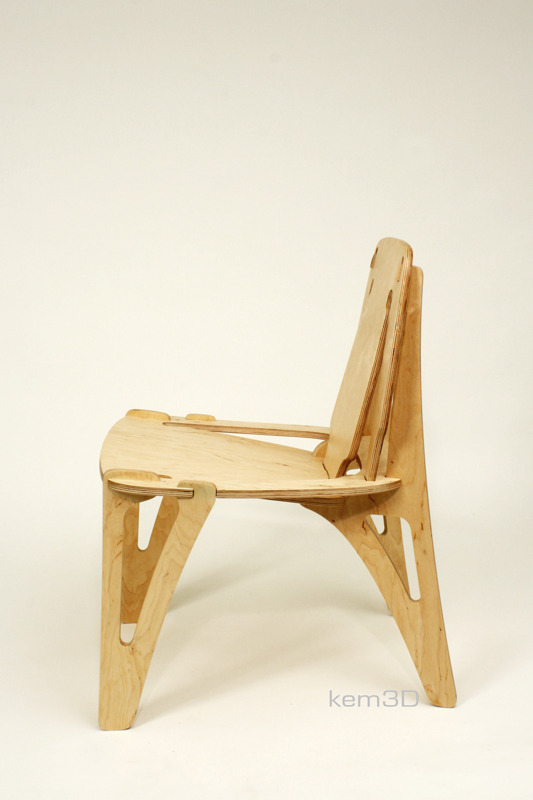 breakplane chair