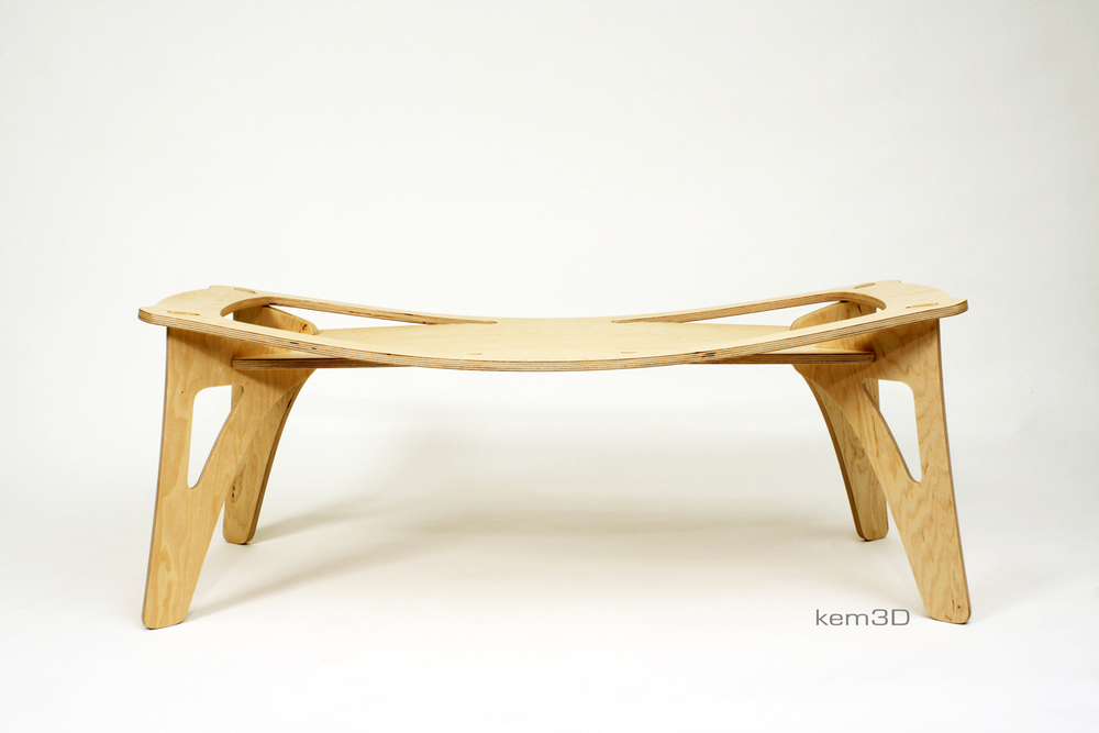 breakplane table