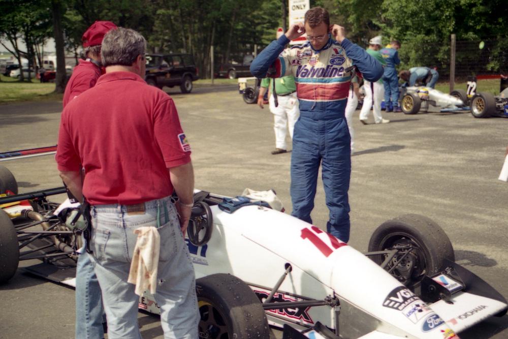 1999 USF2000 Championship