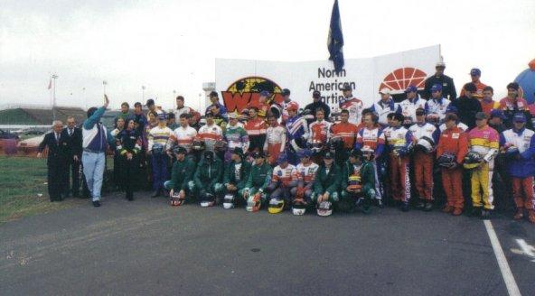 CIK/WKA North American Karting Championships