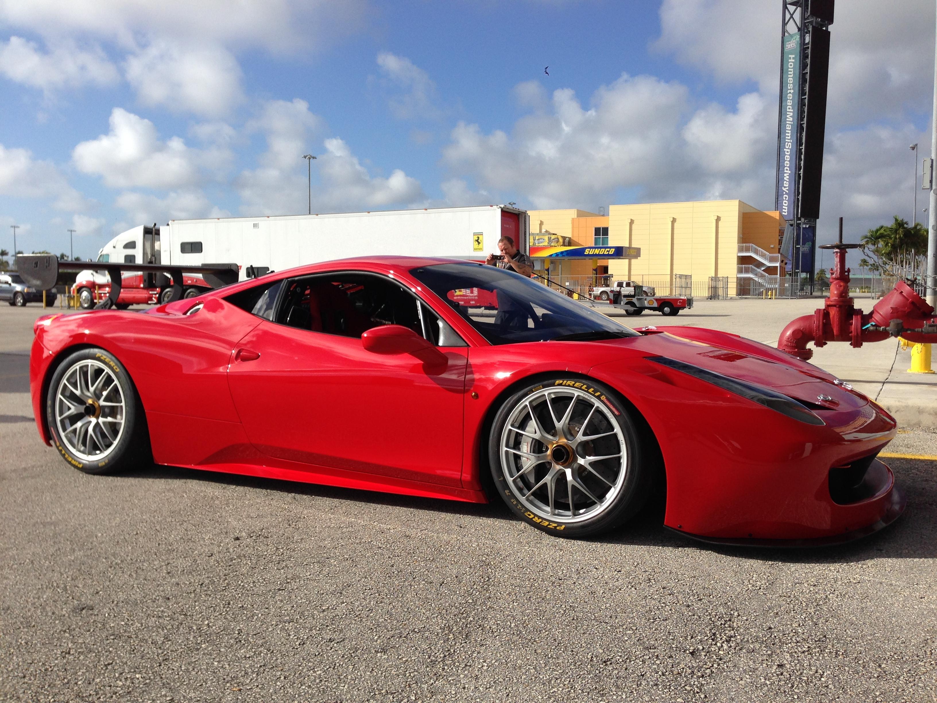 Driving The 2014 Ferrari 458 Challenge Evo Guy Cosmo Professional Racing Driver Driving Coach Entrepreneur Tv Show Host Imsa Sro Elms Wec Le Mans
