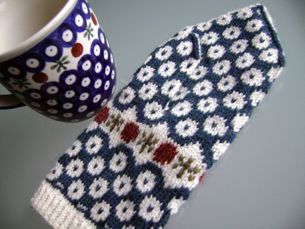 Polska pattern by SpillyJane. Photo used with permission.