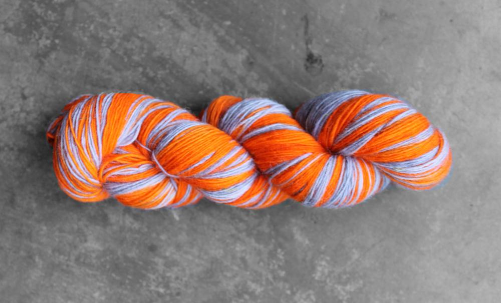 Pompidou - 100% Merino Wool