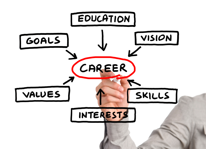 INSIGHT Understanding your career assets, your drivers and values.