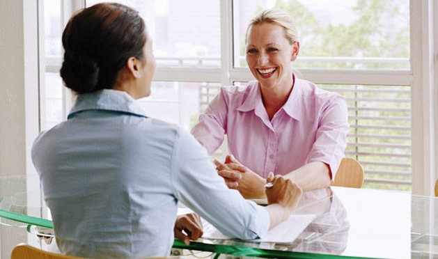 INTERVIEW PREPARATION   Preparation for every aspect of the interview,