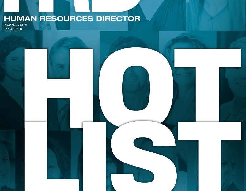 HOW TO MANAGE YOUR EXEC TEAM THROUGH CHANGE   HUMAN RESOURCES DIRECTOR  JANUARY 2017  Your checklist for leading change and a 4 step plan.