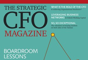 THE BUSINESS CASE FOR OUTPLACEMENT   THE STRATEGIC CFO MAGAZINE  Calculating the real cost of redundancy