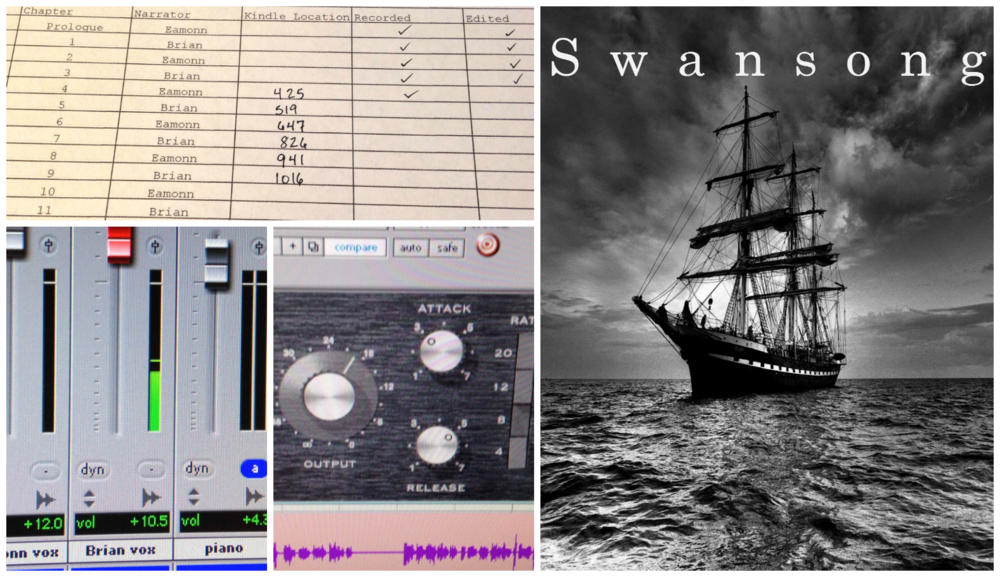Swansong Recording.png