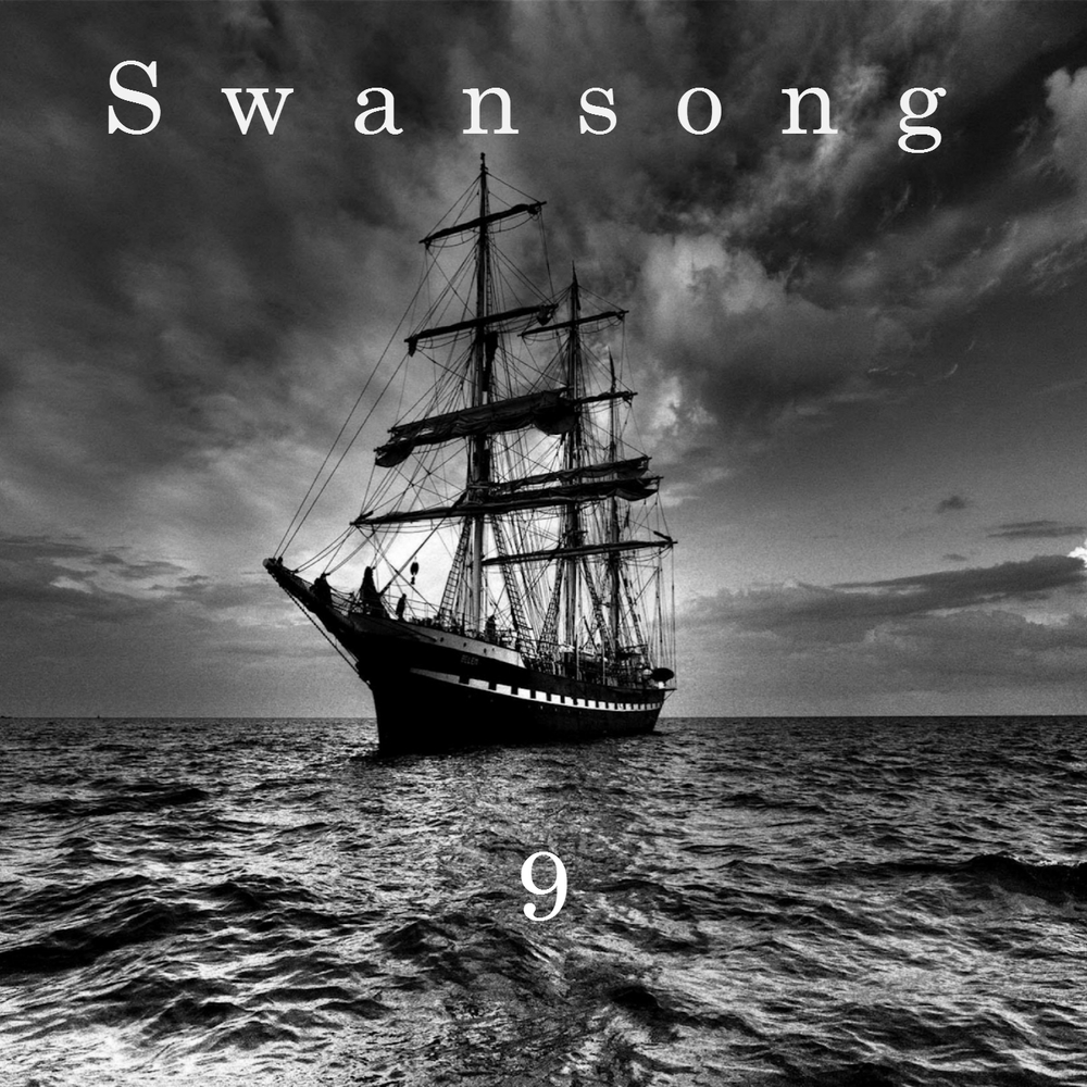Download and listen to Swansong for free on iTunes!
