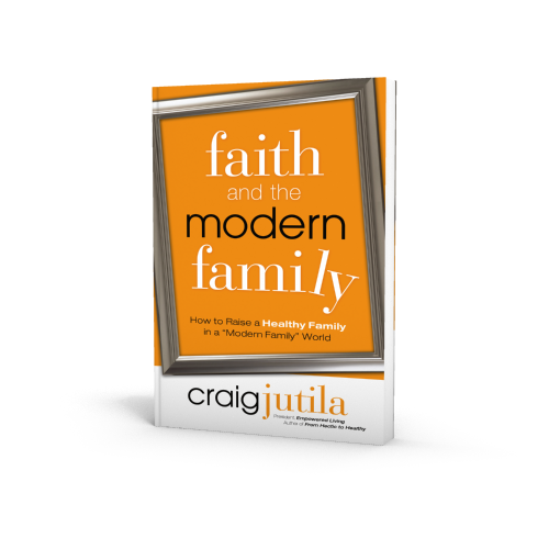 """Purchase """"Faith and the Modern Family"""""""