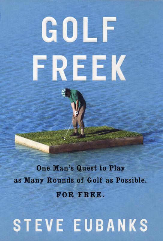 Golf Freak