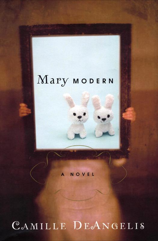Mary Modern hc comp