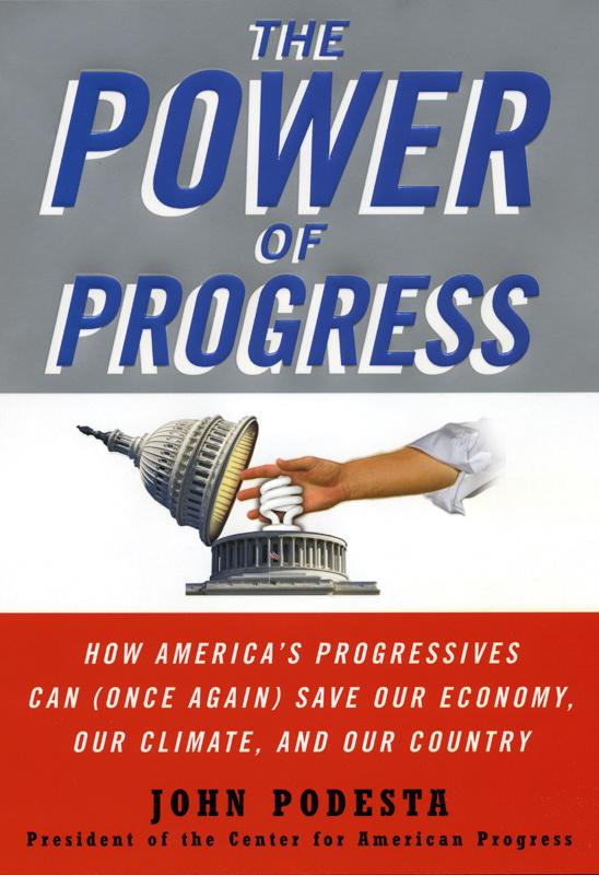 Power of Progress
