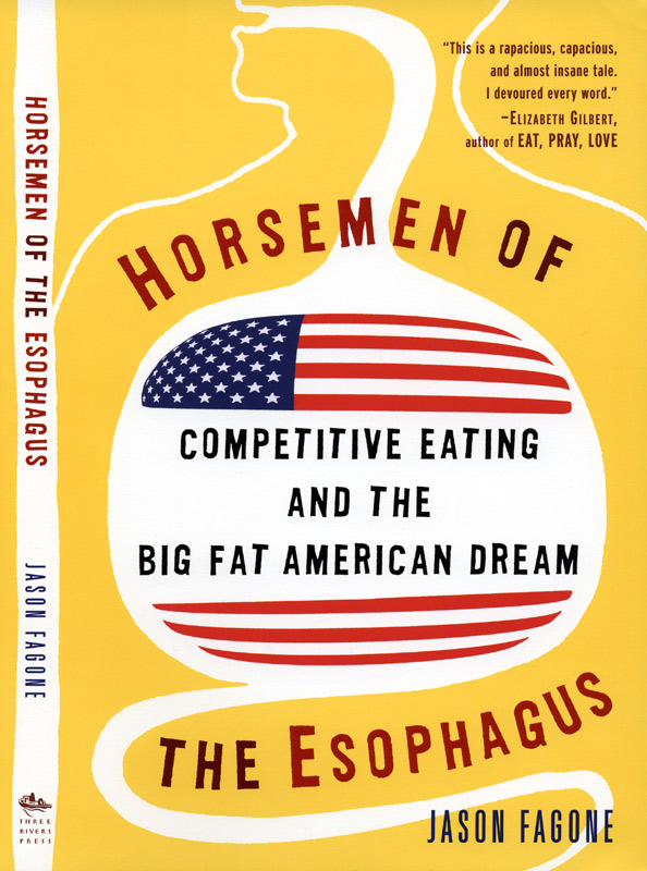 Horseman of the Esophagus