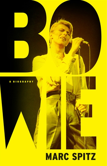 Bowie Tpb