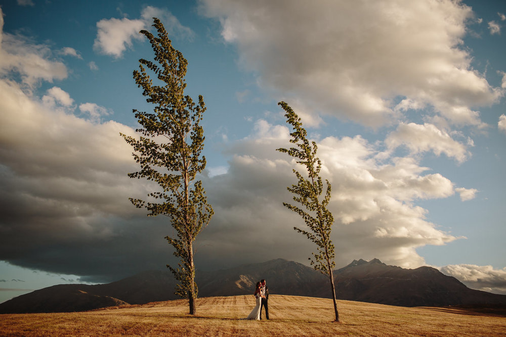 Queenstown Wedding Photographer 3