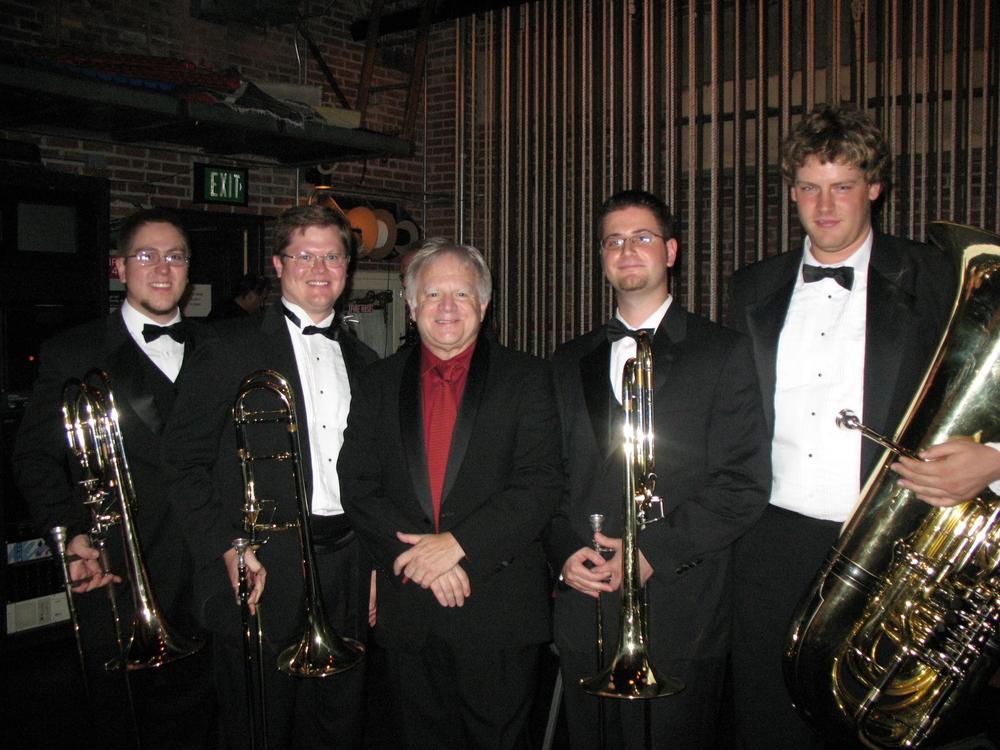 IU Philharmonic with Leonard Slatkin