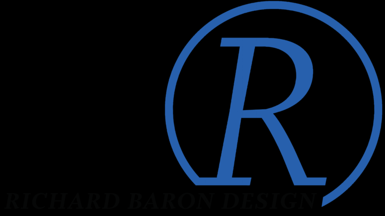 Richard M. Baron • DESIGN PORTFOLIO