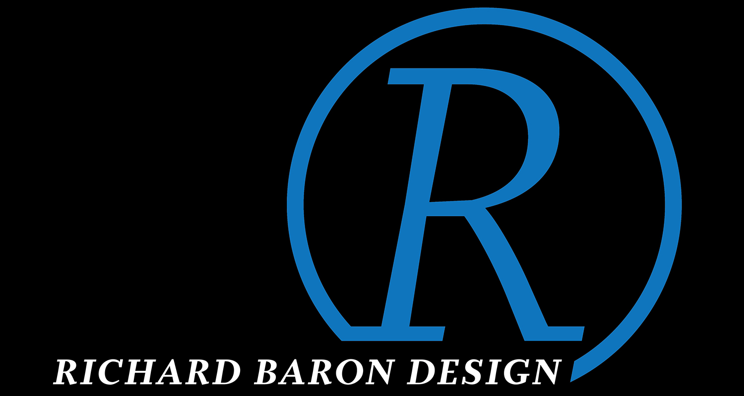 RICHARD BARON DESIGN