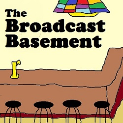 Check them out at BroadcastBasement.com