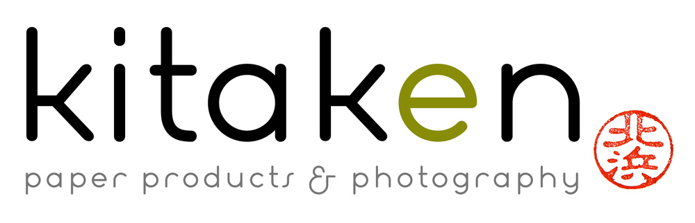 Kitaken - Paper Products & Photography