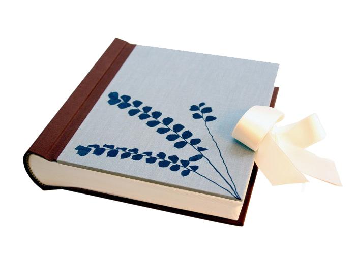Personalised Guestbook