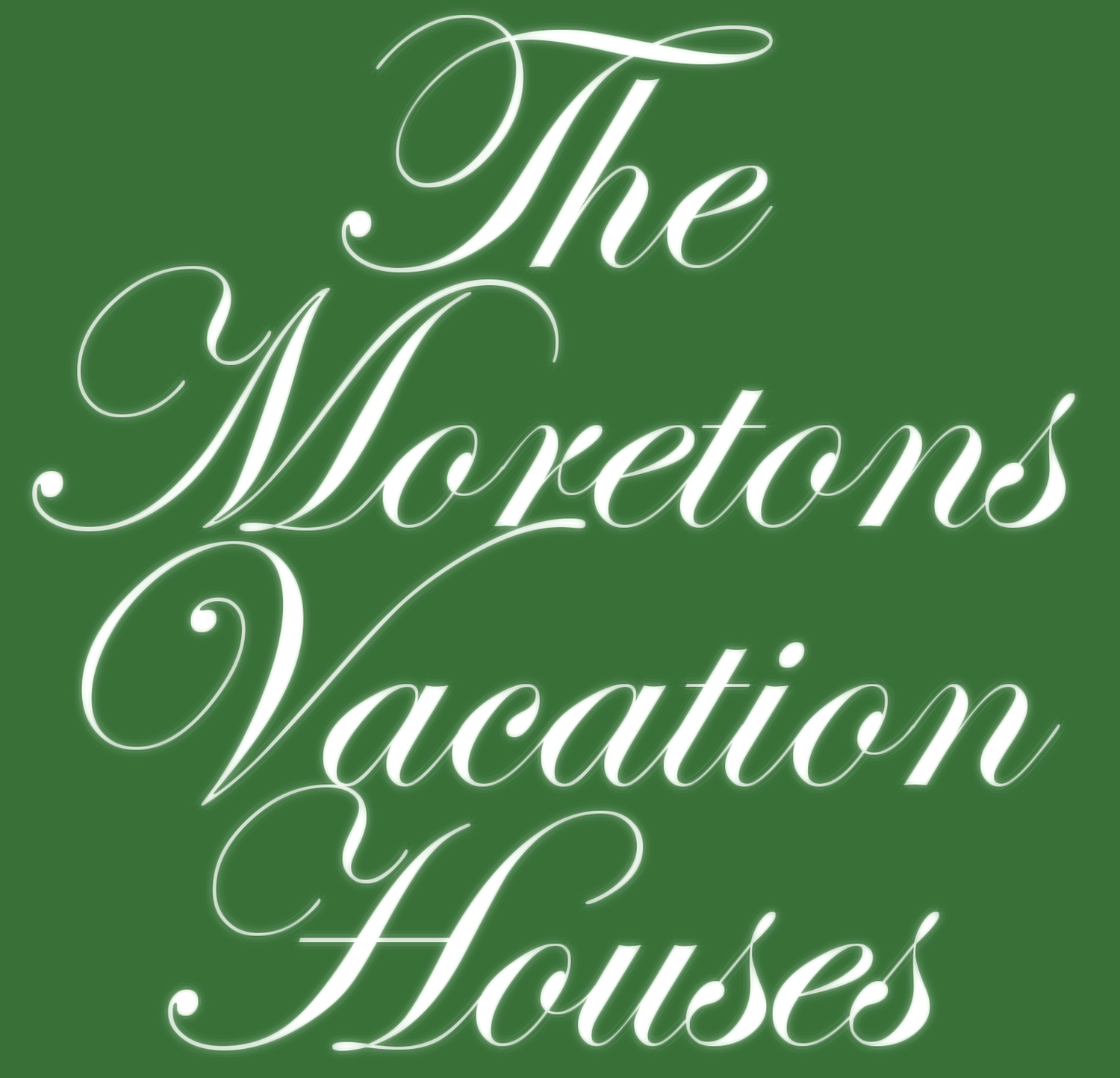 The Moretons Vacation Houses