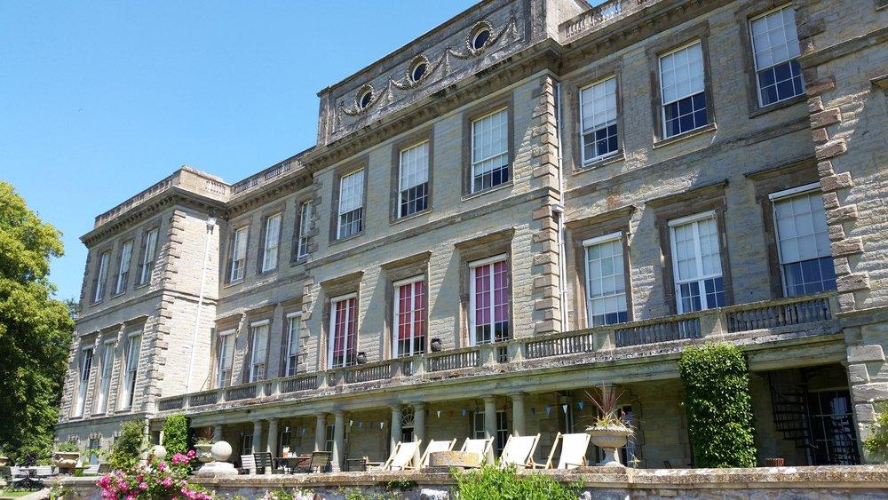 Ragley Hall, Alcester