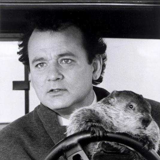 """""""Don't drive angry!""""~ Phil Connors/Groundhog Day. Happy Groundhog Day!! Wishing everyone an early Spring.  @blue_1899 www.blue1899.com  #menswear #womenstyle #bespoke #luxurybrand #sustainablefashion #pimacotton #groundhogday #alpaca #merinowool #styleblogger #styleinspo #oodt #wiwt #instalike #instalook #urbanstyle #welldressed #fashion #mensfashion #famous #moviequotes #billmurray #preppystyle #streetstyle #classic #apparel #lookbook #quality #golfstyle #casualstyle"""