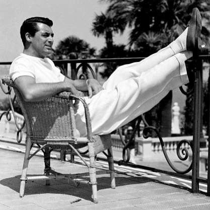 """""""All it takes are a few simple outfits. And there's one secret – the simpler the better."""" – Cary Grant Authentic quality classics @blue_1899 www.blue1899.com. 100% Peruvian Pima Cotton, Alpaca and more.  #simpleelegance #preppy #preppystyle #quality #classics #classicstyle #luxury #lux #bespoke #urbanstyle #streetstyle #dailydapper #wdywt #pimacotton #dapper #welldressed #menstyle #womenstyle #instalook #look  #poloshirt #blue1899 #instafashion #styleinspo #styleblog #sustainablefashion #carygrant #simplestyle #swag #tshirt"""