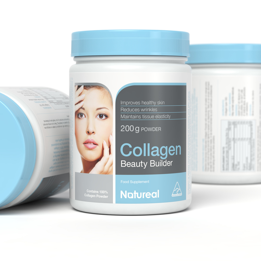 Natureal Collagen Powder