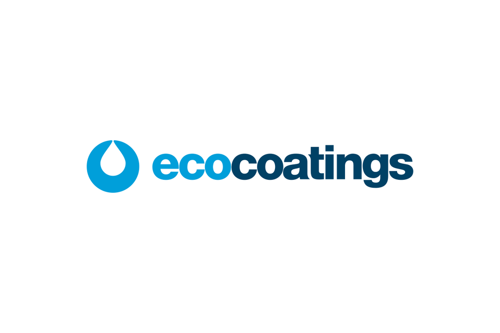 Eco Coatings Logo