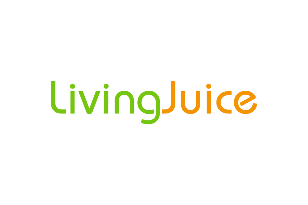 Living Juice Logo