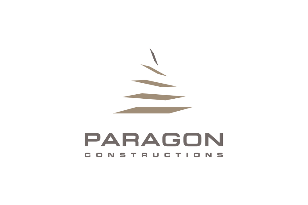 Paragon Construction Logo