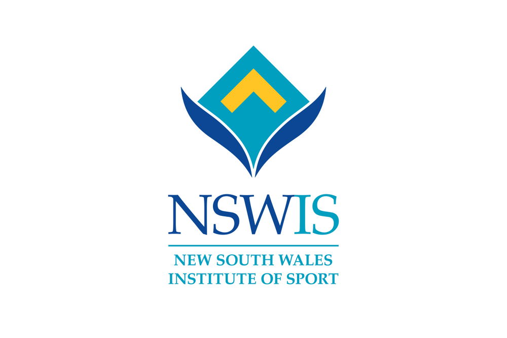 NSW Institute of Sport Logo