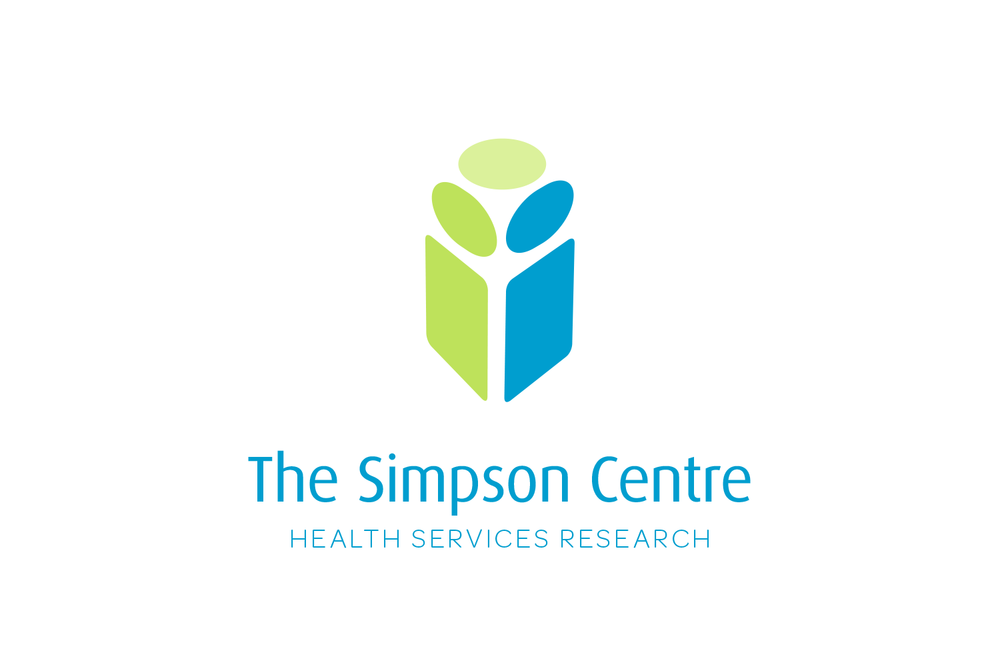 The Simpson Centre Logo