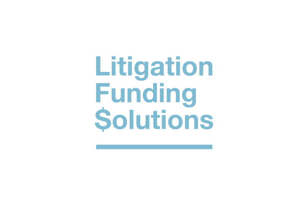 Litigation Funding Solutions Logo