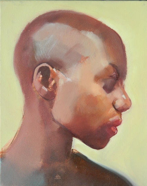Pauline Joseph - Holmes artist